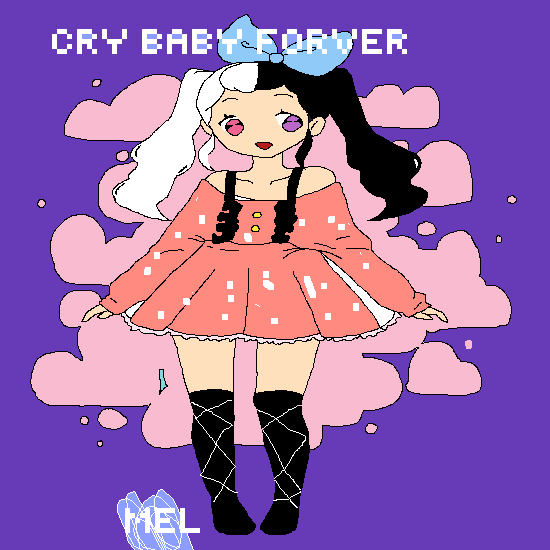 im not a crybaby