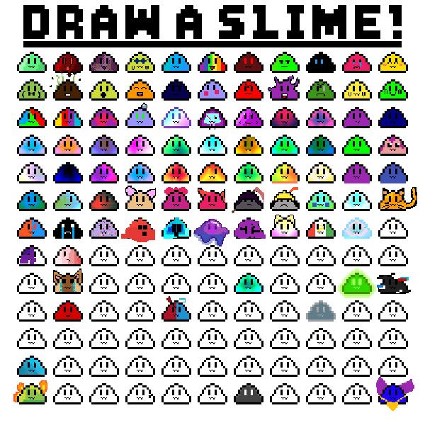 Slime :)
