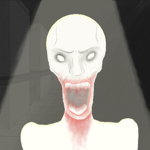 |[- - SCP-096 - -]|