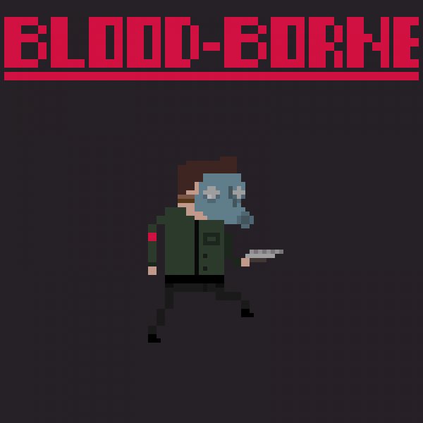 Blood-Borne Concept Art