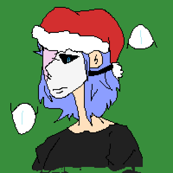 okay a few things (merry Christmas my dudes)
