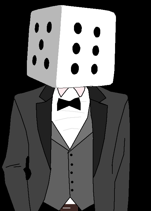 Dicy In A Suit (Request)