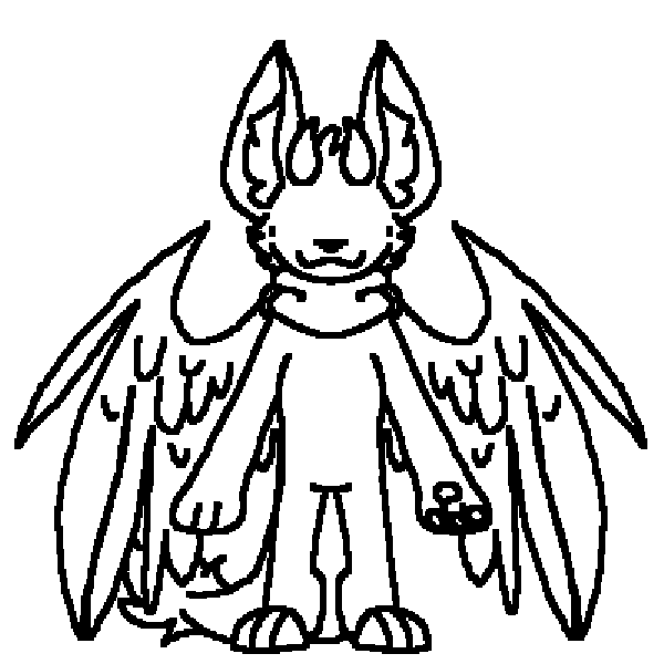 Rycoonys species base