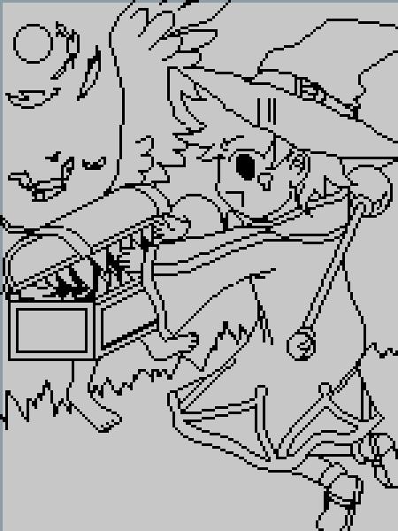 Mimic (sketch)