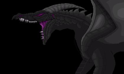 Ender Dragon Wip #6.2