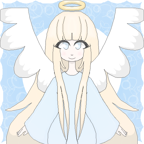 ♡ angel ♡