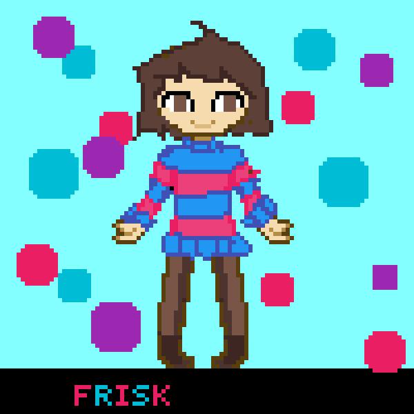 Frisk