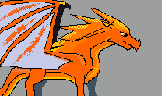 Icewing/Skywing hybrid
