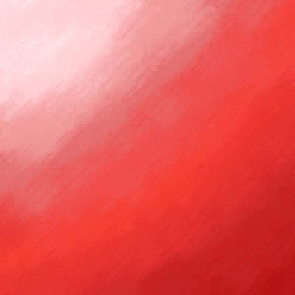 the swipe of a brush