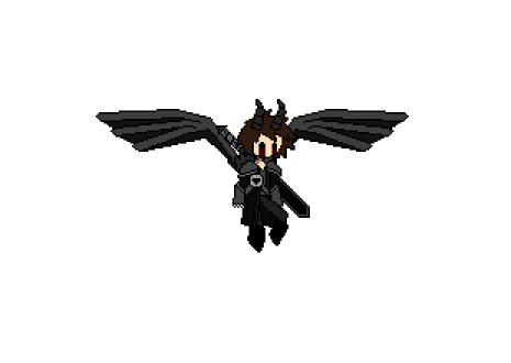 Wing Flap Animation!