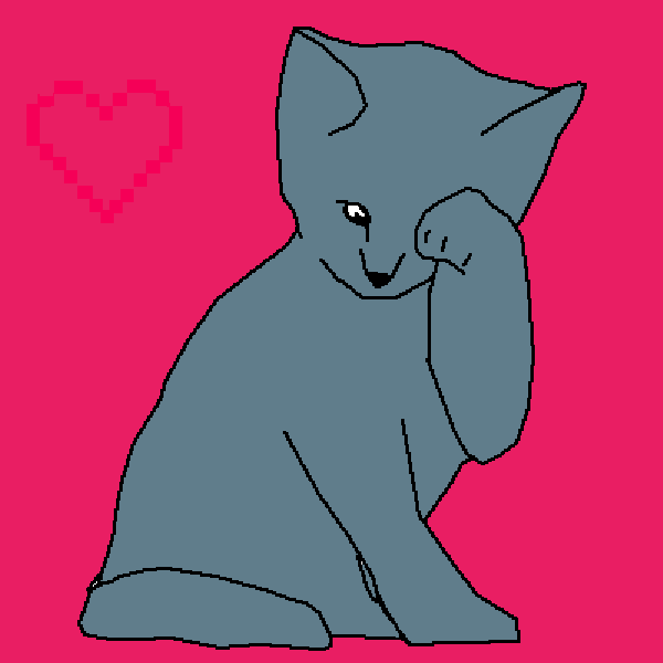 Hart cat