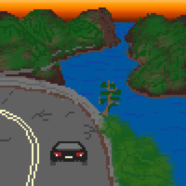 Catritre Road