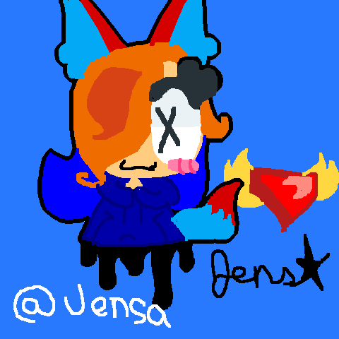 only @Jensa can edit it if she wants