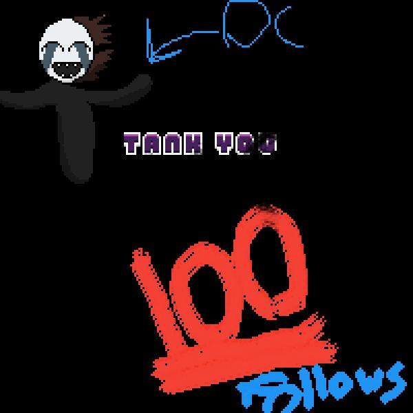 YEAS! 100!