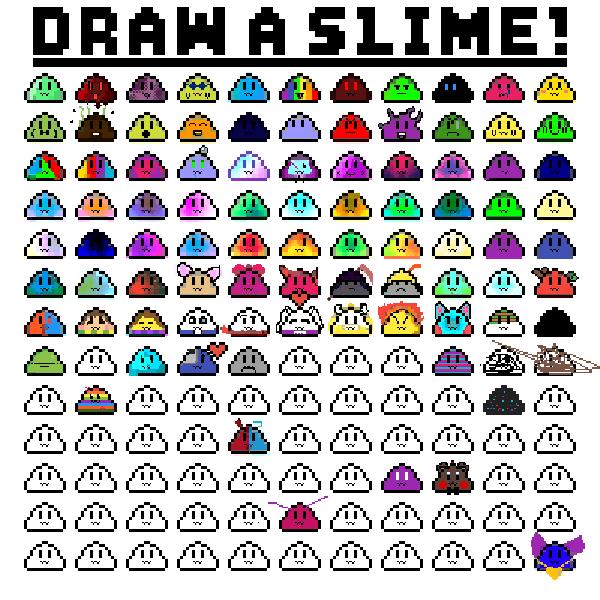Make A Slime!