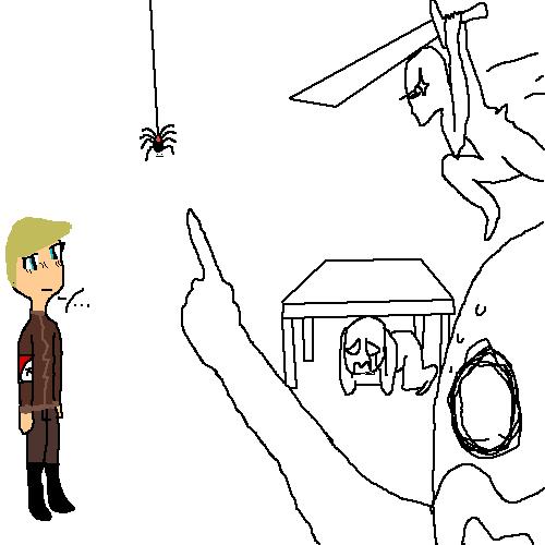 spider base