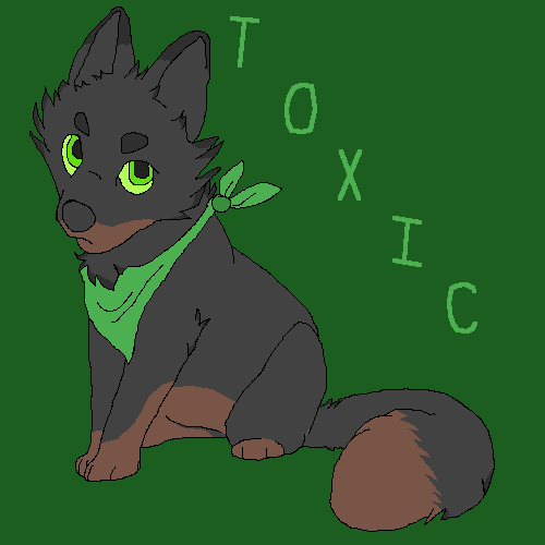 Young Toxic