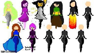 fashion collab