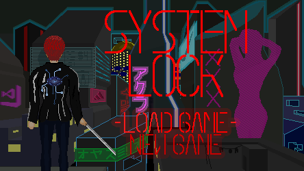 SYSTEM LOCK ( Y12 Software Development Project)