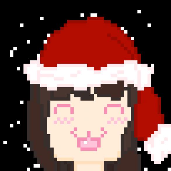 Daily Challenge; Santa's Hat