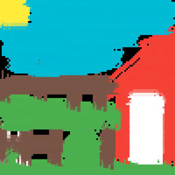 #Ranch