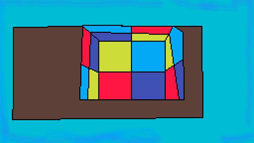 rub ix cube