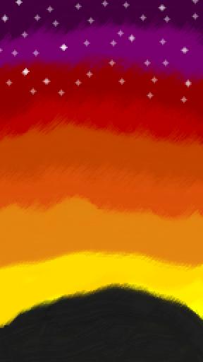 Nights Sunset