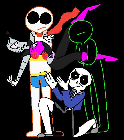 I made papyrus