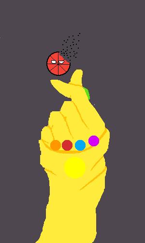 mr. Stark i dont feel so good