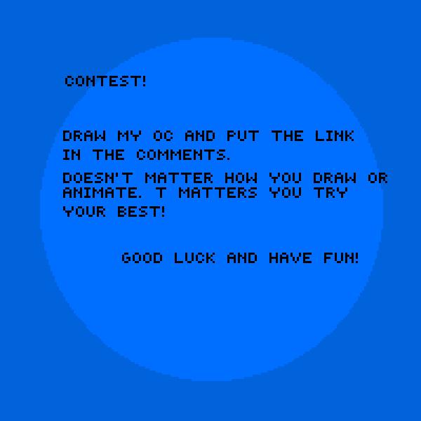 Contest!