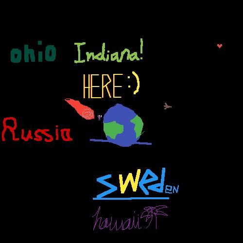 Where you live?
