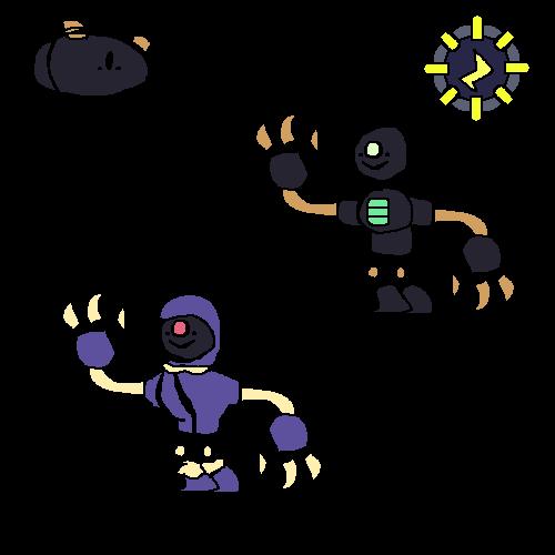 Roboe (Msm) Electric