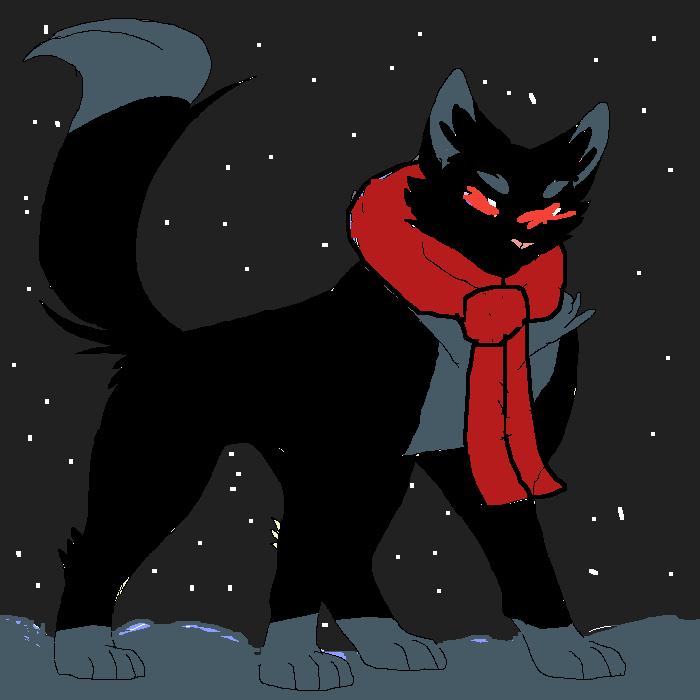 Cat distuction