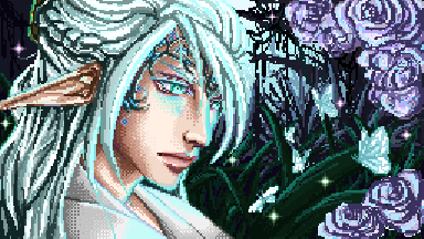 Oc-Narilan Yukine, the Elf