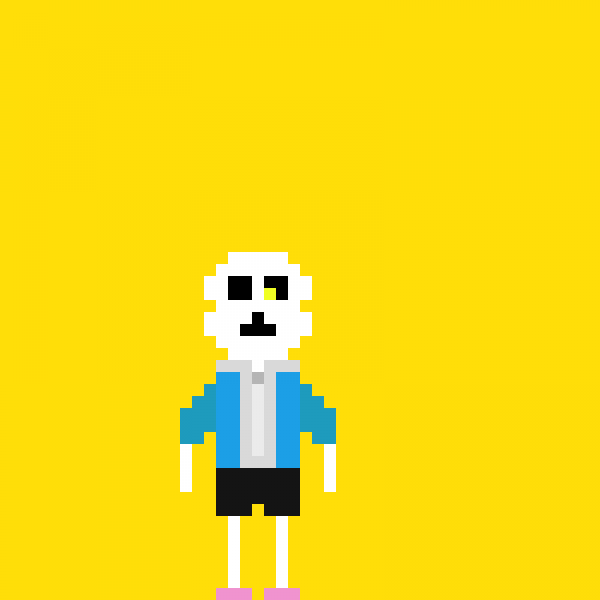 OK THIS IS ACTUALLY THE LAST SANS