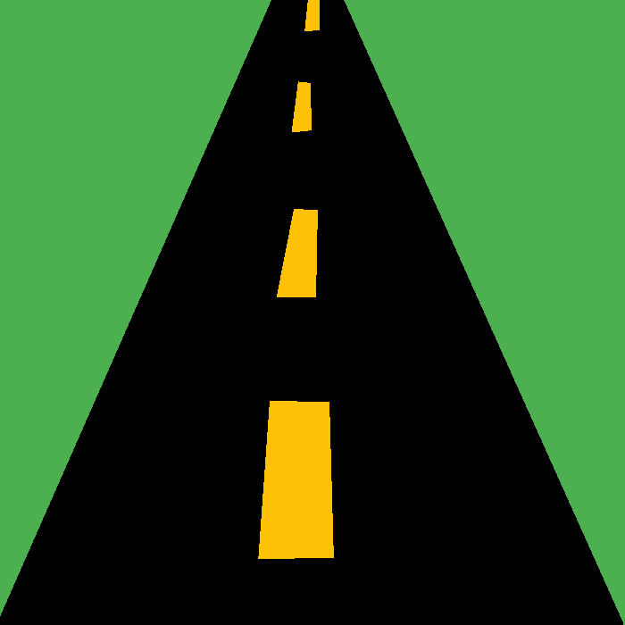 Road....