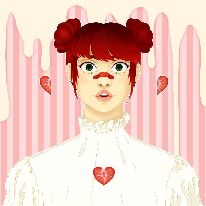 redo berry