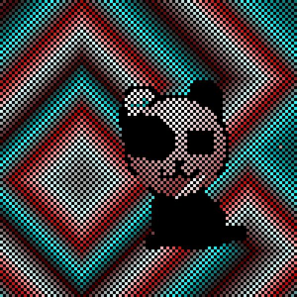 panda thing