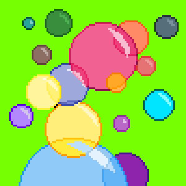 Bubble Virus!!!