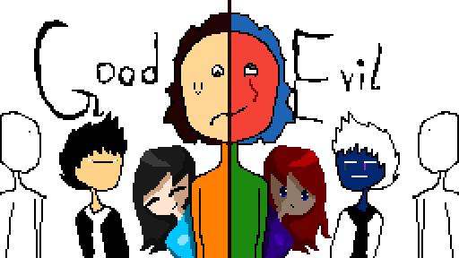 Good Vs Evil Collab
