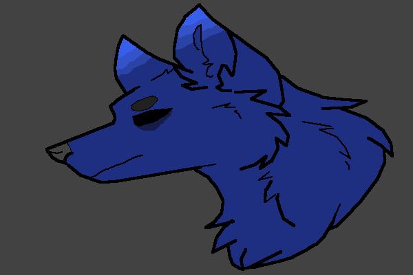 Phase 1 Kitsune! 2D