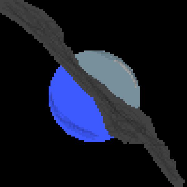 Color half orb