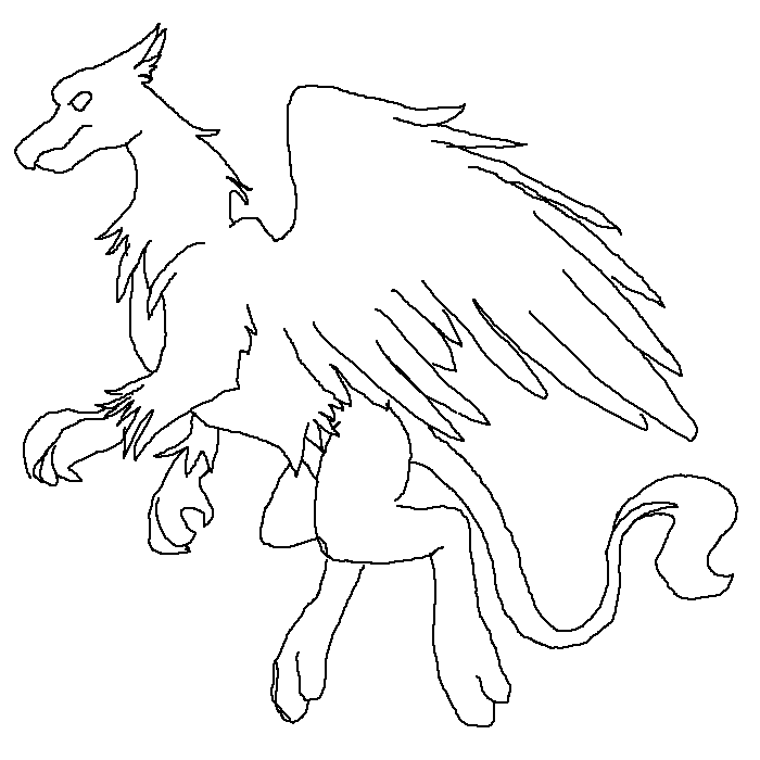 griffion base