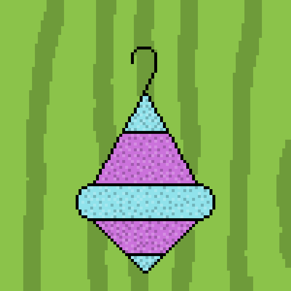 Ornament challenge
