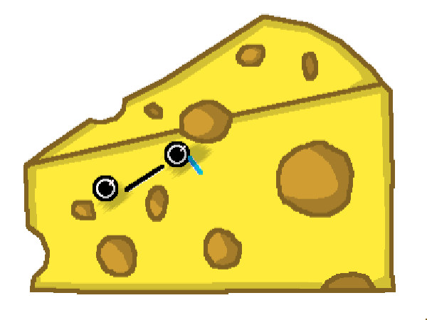 One Big Depressed Cheese 4 @Canyoupayme