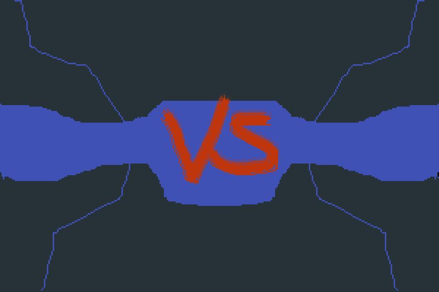 VS template