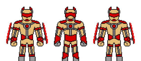 meerkat iron army