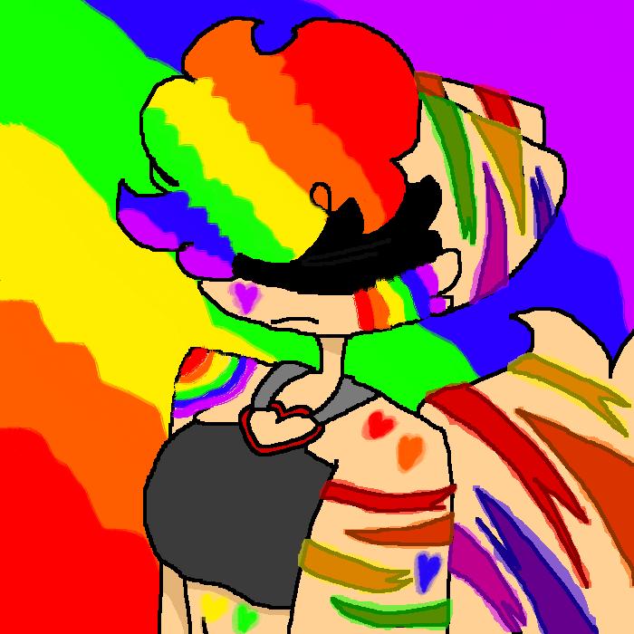 Pride Month Whisper! OWO