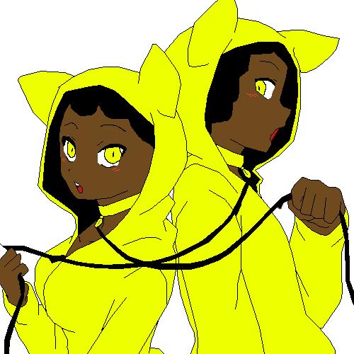 Yellow Leo's