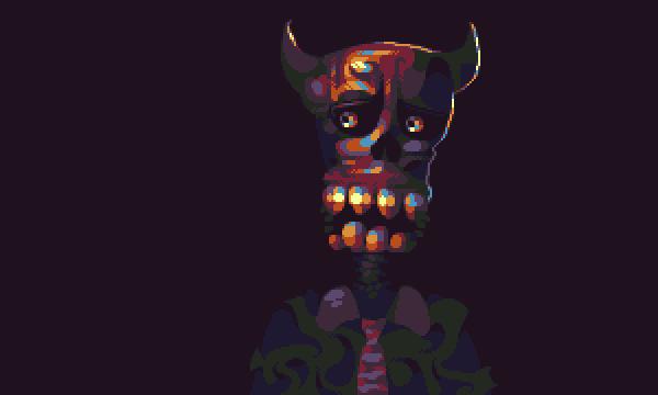 demon [10 colors]